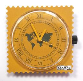 Ostern Valentinstag Glück Geburtstag Weihnachten Anti-Stress Vatertag Muttertag Armbanduhren & Taschenuhren Anti-Stress STAMPS