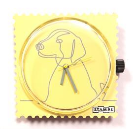 Ostern Jubiläum Valentinstag Glück Geburtstag Weihnachten Anti-Stress Vatertag Muttertag Armbanduhren & Taschenuhren STAMPS