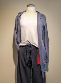 Pullover Blaumax