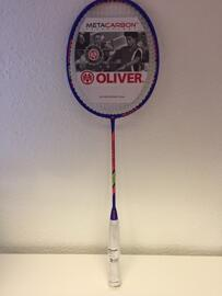 Badmintonschläger & -sets Oliver