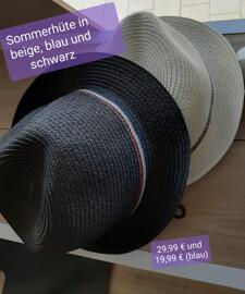 Hüte Lerros