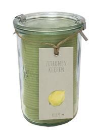 Küche & Esszimmer Zuckerstern