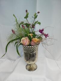 Dekoration Muttertag Arte, Glas