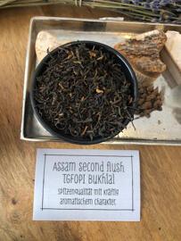 Schwarzer Tee T Bar