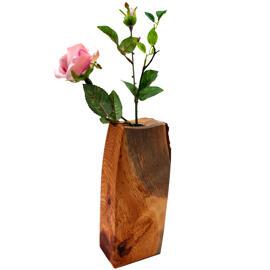 Vasen Rudolf Hutterer Holz