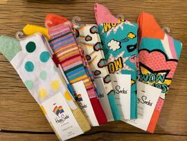 Socken Happy Socks