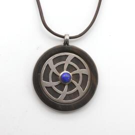 Halsketten Handmade Schmuckwerkstatt metalart