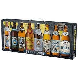 Bier Gefüllte Körbe Geburtstag Vatertag Kalea