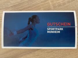 Fitness Gutscheine Sportpark Monheim GmbH