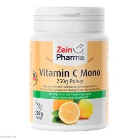 Vitamine & Nahrungsergänzungsmittel Zein Pharma