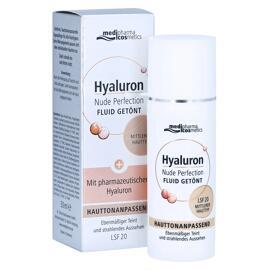 Körperpflege medipharma cosmetics