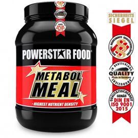 Vitamine & Nahrungsergänzungsmittel Weight Gainer & Kohlenhydrate