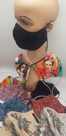 Körperhygiene Handmade Bekleidung & Accessoires FutureMasked