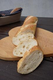 Brot & Brötchen Baguette, Dinkelbaguette