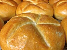 Brot & Brötchen Kaisersemmel, Kaiserweck, Brötchen
