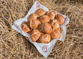 Brot & Brötchen Herzogweckla