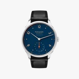 Armbanduhren & Taschenuhren Nomos