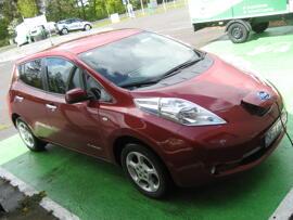 Dienstleistungen Diverse elektrische Automarken