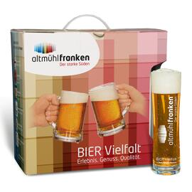 Bier Vatertag BIER Vielfalt altmühlfranken