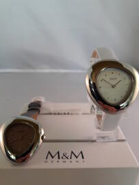 Geburtstag Armbanduhren & Taschenuhren M&M