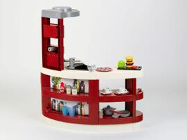 Spielzeugküchen & Spielzeuglebensmittel klein