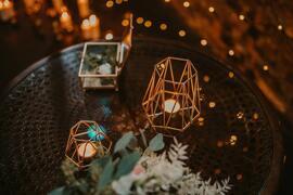 Artikel für Hochzeitszeremonien Hochzeit