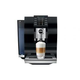Kaffee- & Espressomaschinen Jura Z6 Diamond Black Modell 2018