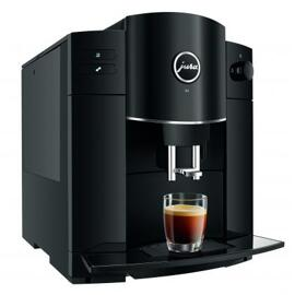 Kaffee- & Espressomaschinen Jura D4 PIANO BLACK