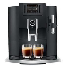 Kaffee- & Espressomaschinen Jura E80 Piano Black (Mod. 2019)