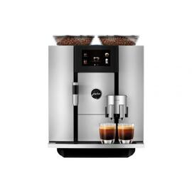 Kaffee- & Espressomaschinen Jura GIGA 6 Aluminium