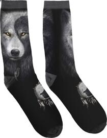 Socken SPIRAL