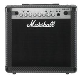 Verstärker für Musikinstrumente Marshall
