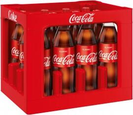 Nahrungsmittel, Getränke & Tabak Getränke & Co. Lokales Geburtstag Coca Cola