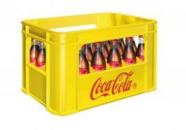 Getränke & Co. Getränke Lokales Coca Cola