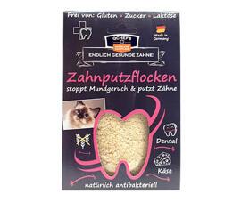 Kauen & Zahnpflege Qchefs