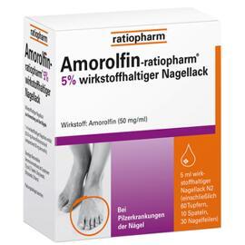 Fußpflege Medikamente & Arzneimittel Ratiopharm