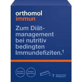 Vitamine & Nahrungsergänzungsmittel Orthomol Pharmazeutische Vertriebs GmbH