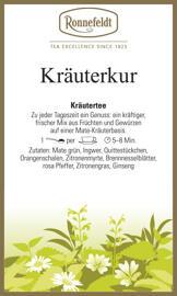 Mate Tee Kräutertee Ronnefeldt