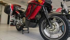 Motorräder & -roller Honda