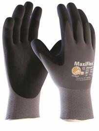 Arbeitsschutzausrüstung ATG