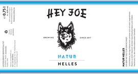 Getränke & Co. Hey Joe Brewing