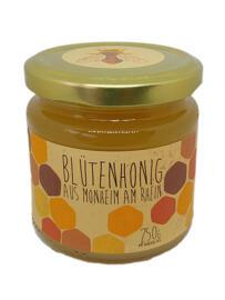 Marmeladen & Gelees Fair gehandelt Monheim am Rhein Koch- & Backzutaten Frühstück Deutscher Honig
