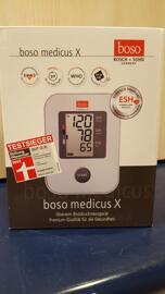 Blutdruckmessgeräte boso