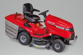Traktoren Honda