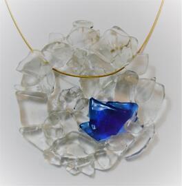 Gesundheit & Schönheit Halsketten Glück Dettenheim-Art