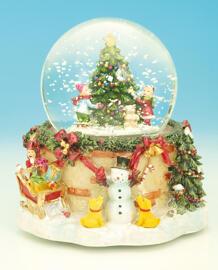Weihnachten Spieluhrenwelt