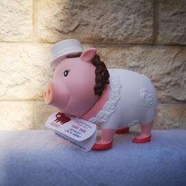 Sparschweine & -Dosen lilalu Aachen