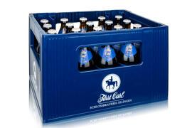 Bier Lokales Fürst Carl Schlossbrauerei Ellingen