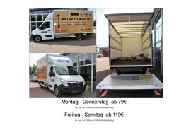 Fahrzeuge & Teile Opel