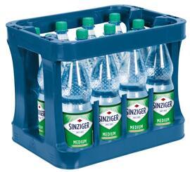 Mineralwasser Medium 01799013338 Liefertermin Absprache
